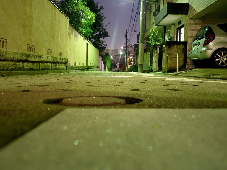 Japan's streets